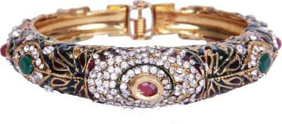 Traditsiya Alloy Rhodium Bracelet