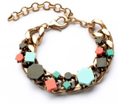 Theredbox Alloy Bracelet