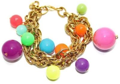 Blissdrizzle Metal Bracelet