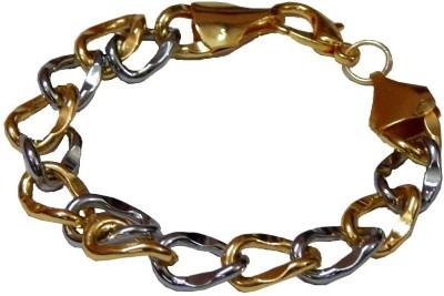 Navaksha Brass Bracelet