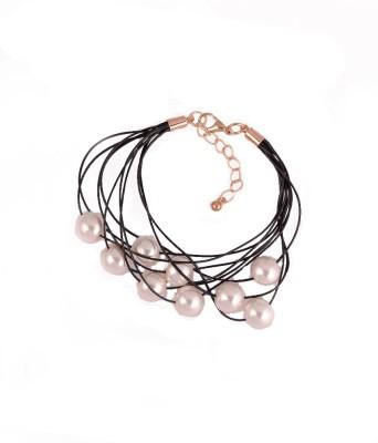 Notjustiaras Plastic Bracelet
