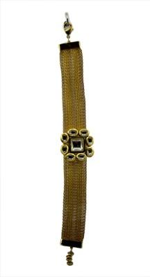 Bharat Sales Copper Bracelet