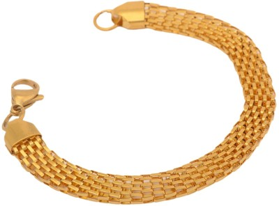 Grandiose Metal Bracelet