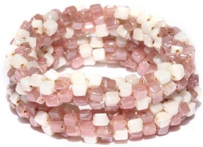 Blissdrizzle Alloy Bracelet Set