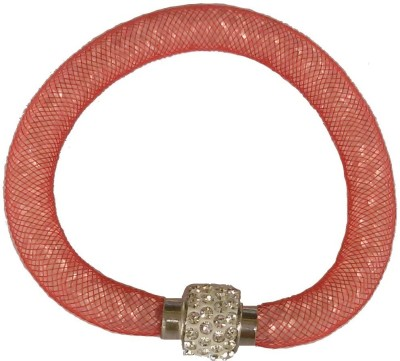 Viva Fashions Fabric Bracelet