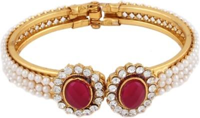 the jewelbox Brass Yellow Gold Kada