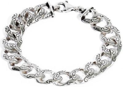 Payalwala Sterling Silver Sterling Silver Bracelet