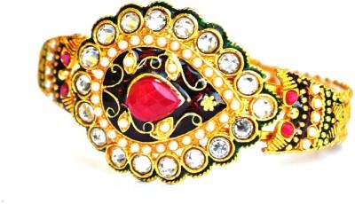 Divi Collection Brass Bracelet