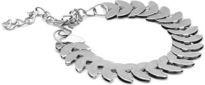 Trend Arrest Alloy Bracelet