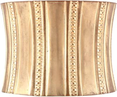 Archa Jewellery Brass Cuff