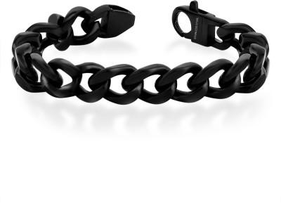 Peora Stainless Steel Bracelet