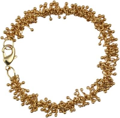 Shamoda Metal Tennis Bracelet
