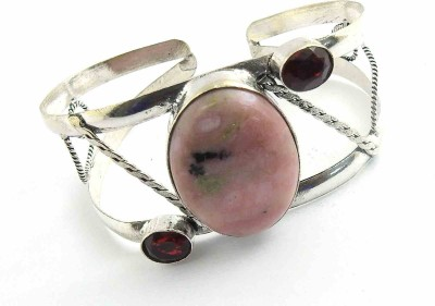 Miska Silver Silver Opal Silver Bracelet