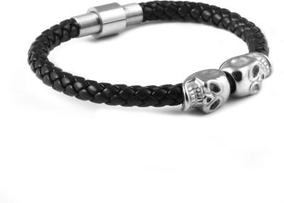Nezaro Leather Bracelet