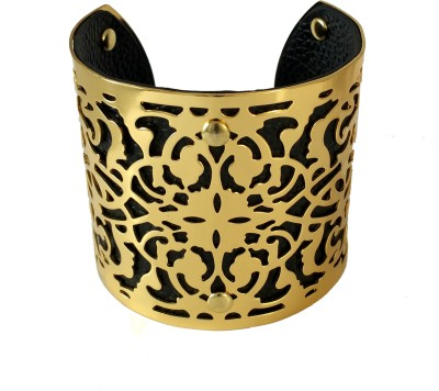 Ammvi Creations Alloy Cuff