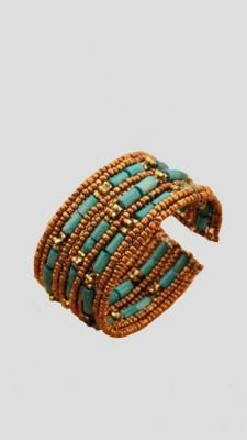 Saashis Closet Alloy Bracelet