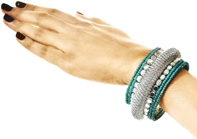 Imli Street Metal Bracelet