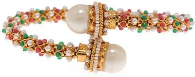 Alankruthi Copper Bracelet