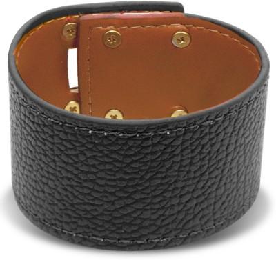 Peora Leather Bracelet