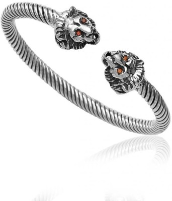 Taraash Sterling Silver Kada