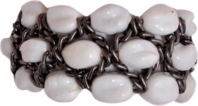 Madam Maira Glass Bracelet