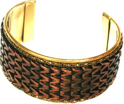 Gajraula Crafts Copper Cuff