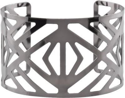Ganapathy Gems Metal Cuff