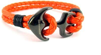 Streetsoul Leather Bracelet