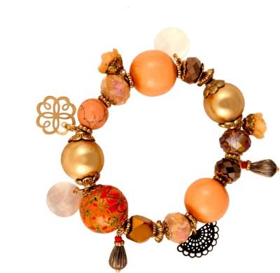 Shopping Hutz Crystal Bracelet