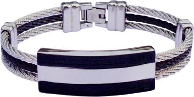 Rb Creatiion Stainless Steel Bracelet