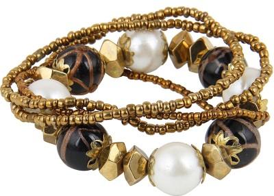 Oddish Acrylic Charm Bracelet