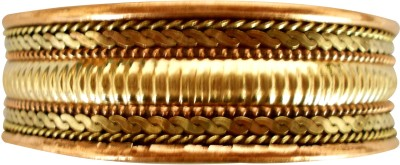IP Brass Bracelet