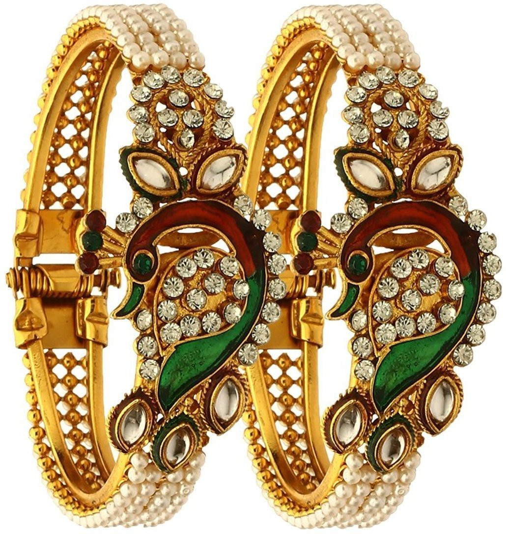 Deals - Delhi - Fashion Jewellery <br> Bangles & Bracelets<br> Category - jewellery<br> Business - Flipkart.com