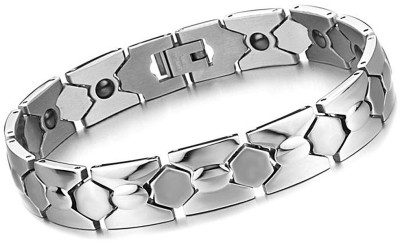 Montague Stainless Steel Bracelet
