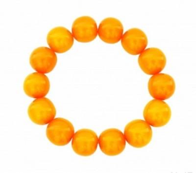 Fashionography Acrylic Bracelet