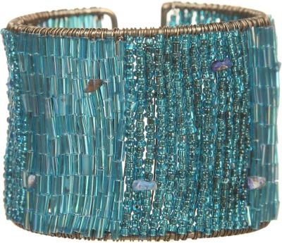 DCA Glass, Stone Lapis Lazuli Bracelet