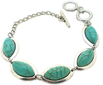 Beora Alloy Silver Bracelet