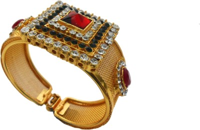 My Design Alloy 8K Yellow Gold Kada