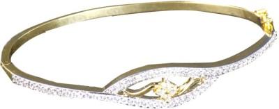 Streetdeal Copper Crystal Copper Bracelet