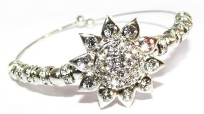 NSI Alloy Bracelet