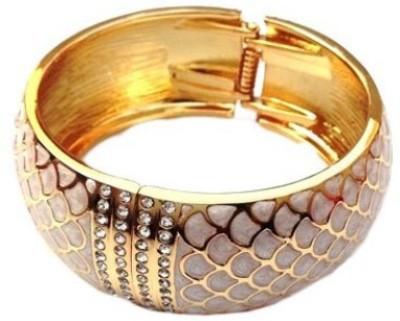 Grace Fashion Villa Alloy Platinum Bracelet