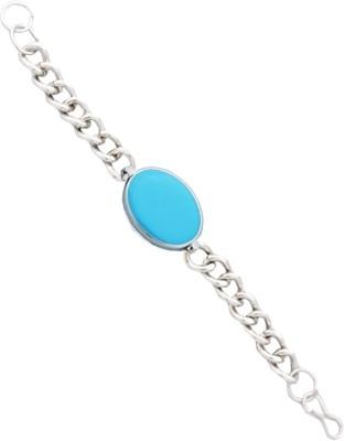 Rich & Famous Steel Bracelet