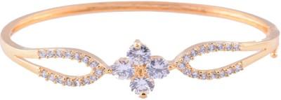Ganapathy Gems Metal Bracelet