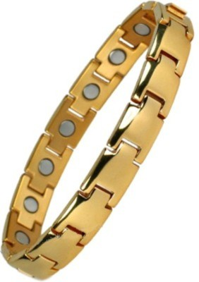 Bajya Tungsten Brass Bracelet