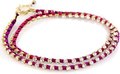 Trinketbag Alloy Bracelet