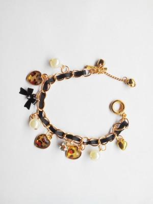 Uma Acrylic Bracelet