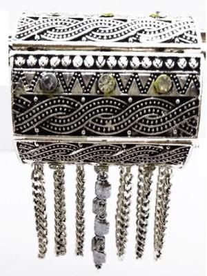 Gurjari Brass Brass Bracelet