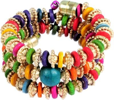 Luxor Plastic Bracelet
