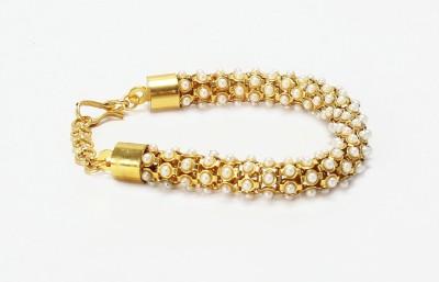 Satyam Jewellery Nx Copper Bracelet