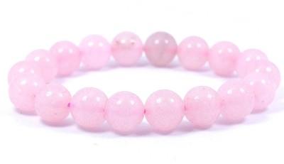 BuyRudraksha Crystal Quartz Bracelet